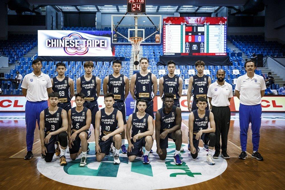 「2021亞洲盃資格賽」與輸贏無關的無價收穫-中華男籃