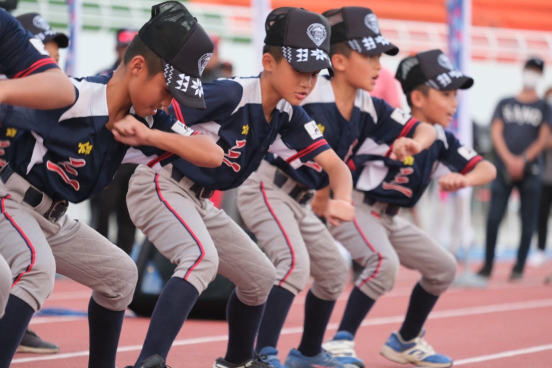 傳承熱血、培育未來希望的「原住民棒球協會」,集結微光點亮偏鄉孩子更寬廣的未來!