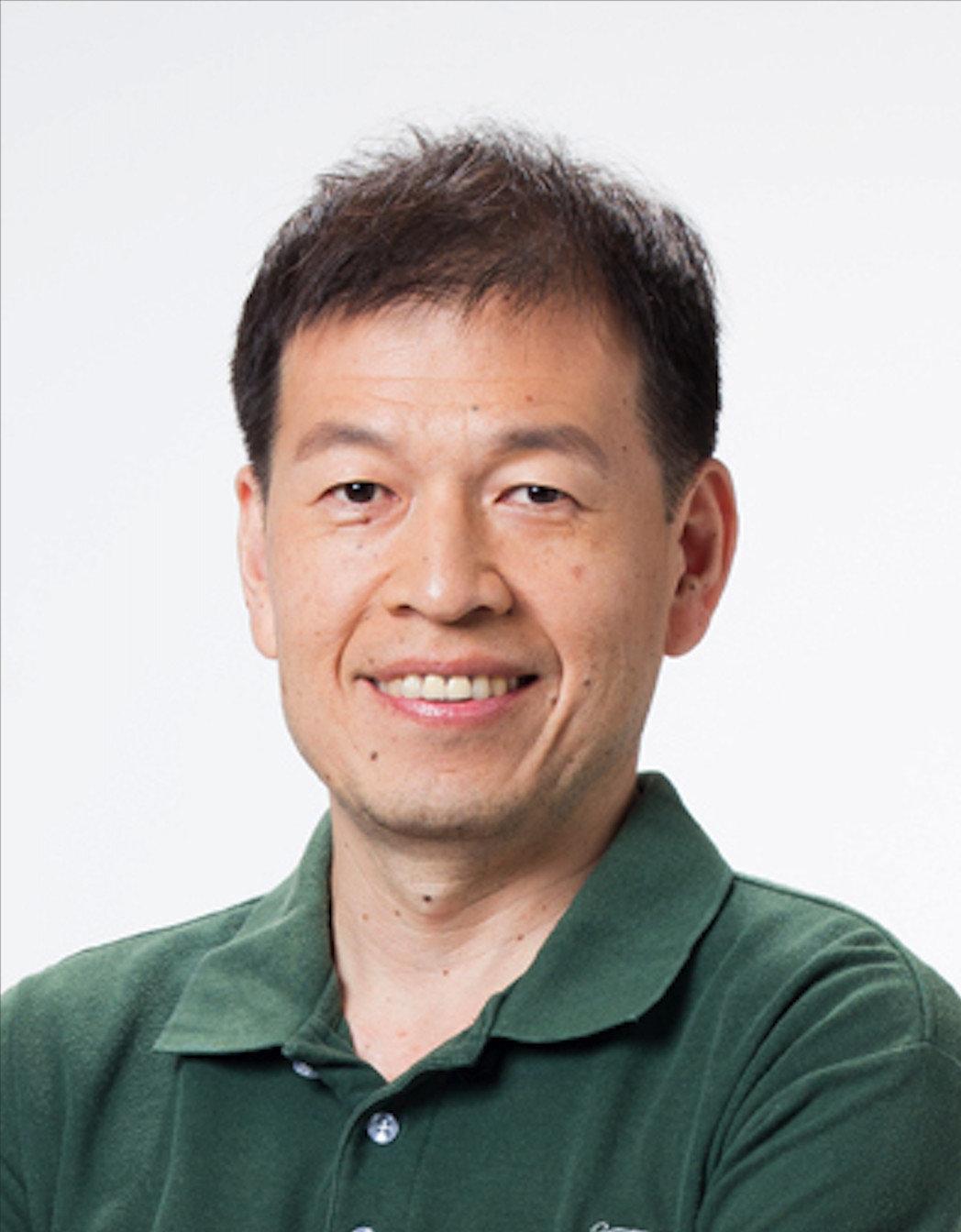台灣運動科學重要推手相子元教授