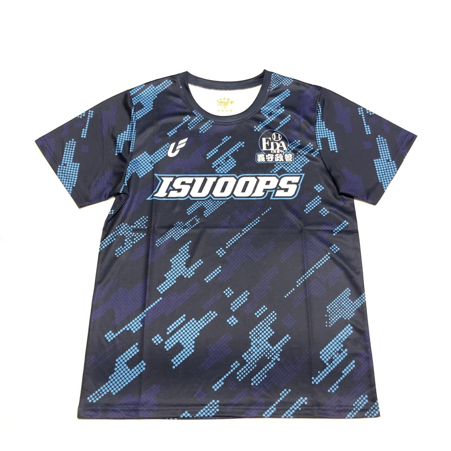 運動T恤|T-shirt
