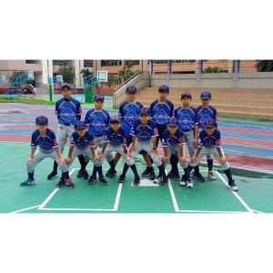 前兄弟象「小智」簡富智 x 香山國小棒球隊:再創棒球傳奇