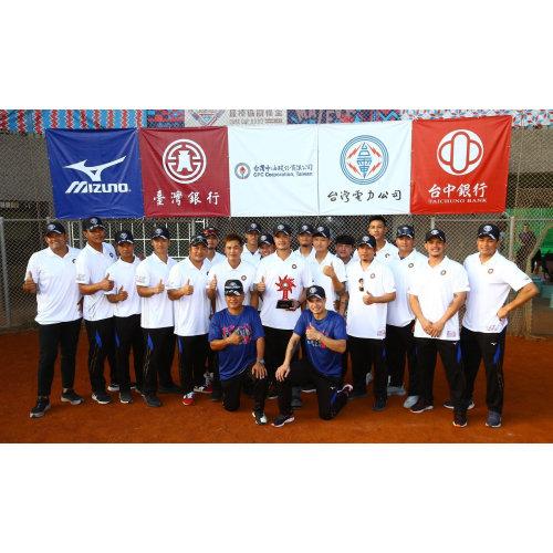 東部基層棒球的推手|中華民國台灣原住民棒球運動發展協會