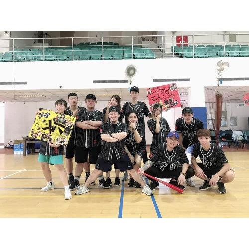 SHOJO盃全體員工運動大會