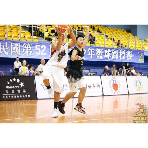 EBL中華民國少年籃球發展協會 x 眾星實業:攜手為台灣少年籃球加油!