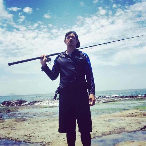 戶外運動防曬的重要性-客製化釣魚服
