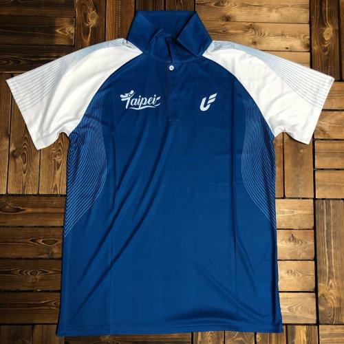 POLO衫|Polo Shirt 客製化作品集
