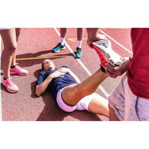「為什麼我會一直扭傷?」玻璃腳踝成因解答