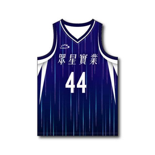 籃球衣TW2020-0131