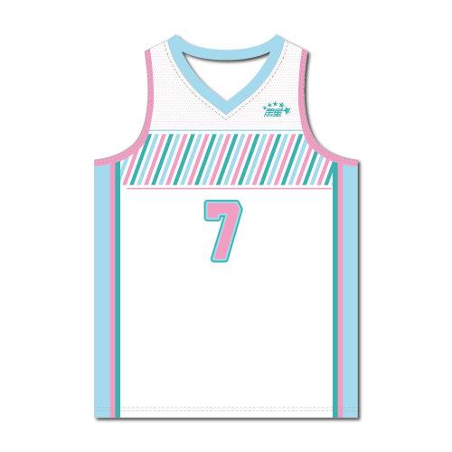 籃球衣 TW2020-0170