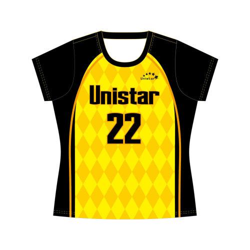 排球衣 HK2020-0192