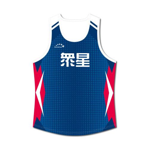 田徑服HKP20-0020