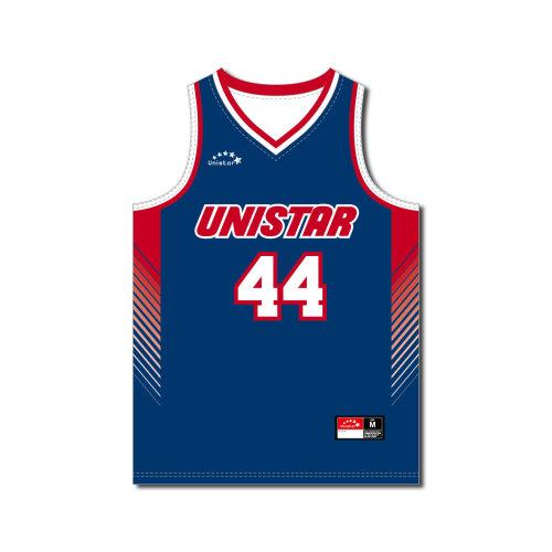 籃球衣HKP20-0005