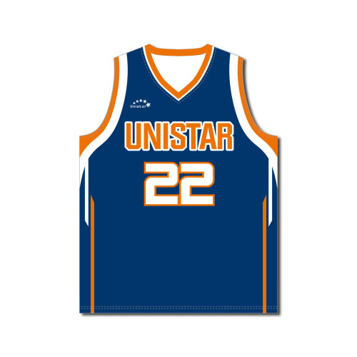 籃球衣HKP20-0008