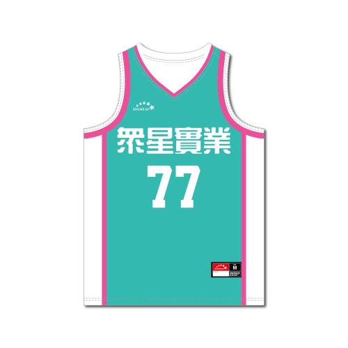 籃球衣HKP20-0006