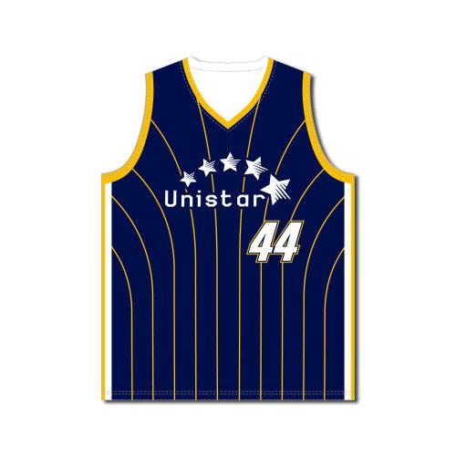 籃球衣HKP20-0002