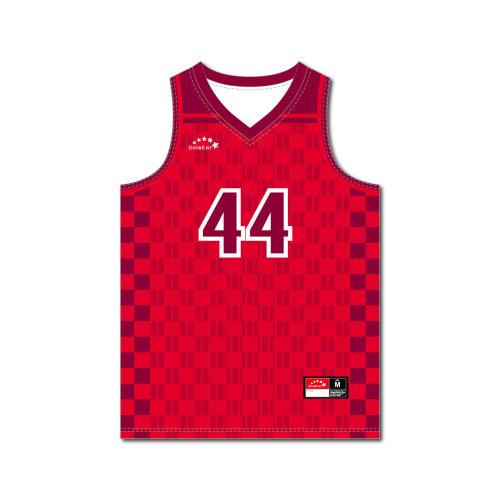 籃球衣HKP20-0010