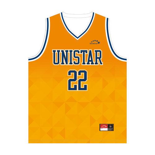 籃球衣 HK2020-0181