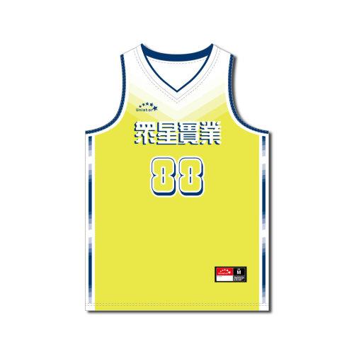 籃球衣HKP20-0036
