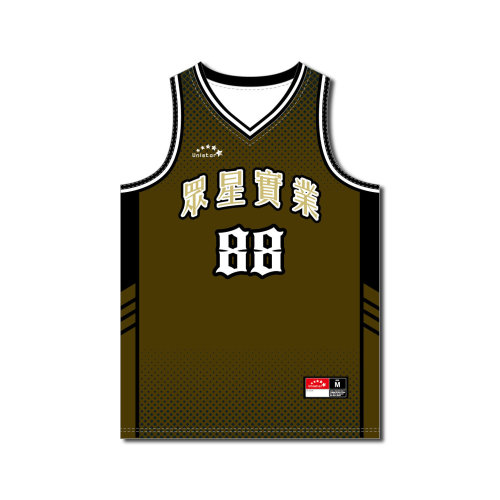籃球衣HKP20-0035