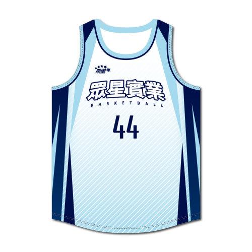 籃球衣 TW2020-0222