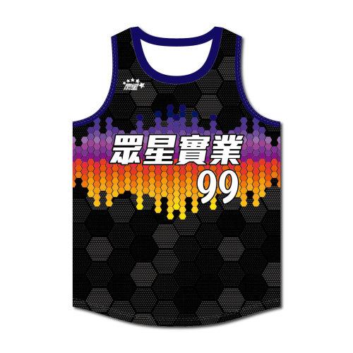 籃球衣 TW2020-0225
