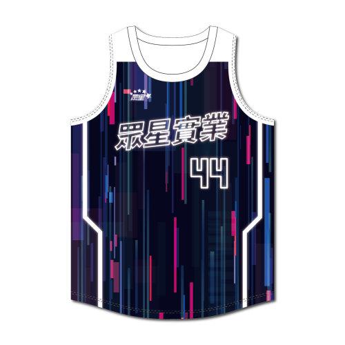 籃球衣 TW2020-0223
