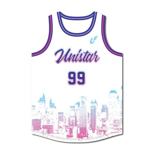 籃球衣 TW2021-006