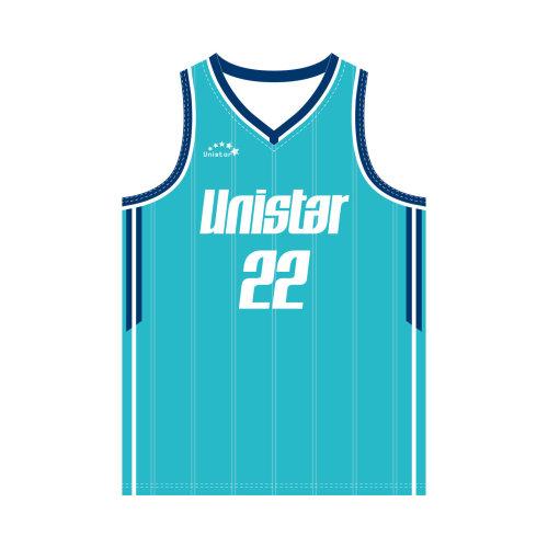 籃球衣 HK2021-0002