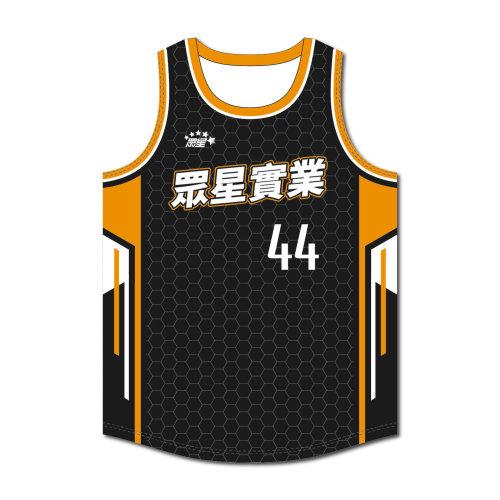 籃球衣 TW2020-0220