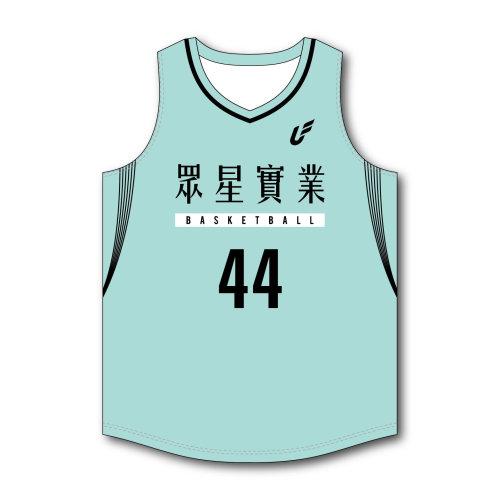籃球衣 TW2019-0151