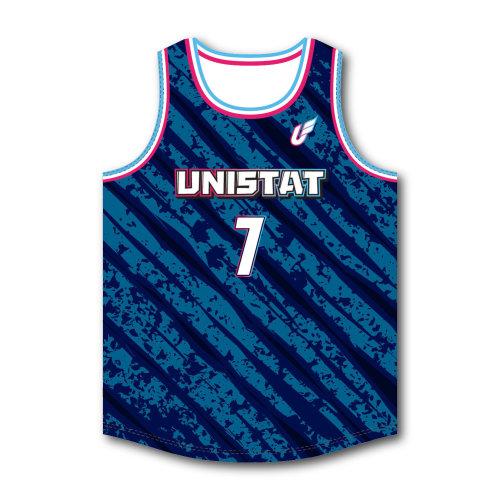 籃球衣 TW2021-012