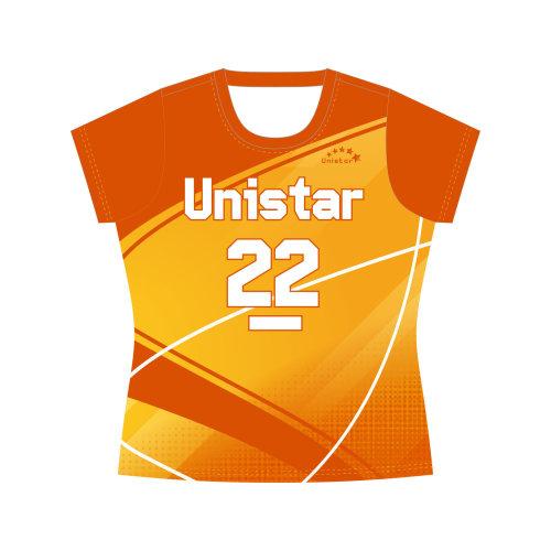 排球衣 HK2020-0220