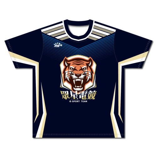 運動T恤 TW2019-0138