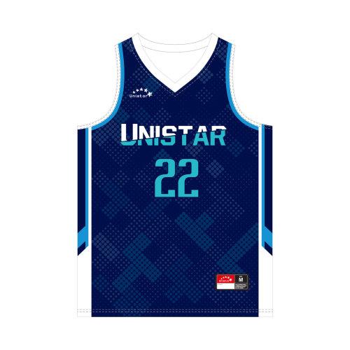 籃球衣 HK2020-0242