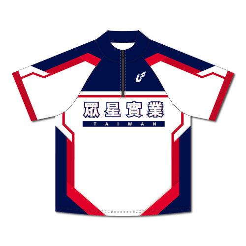 短袖風衣 TW2021-101