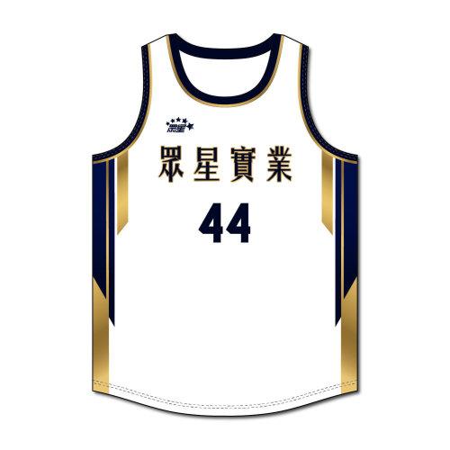 籃球衣 TW2020-0221