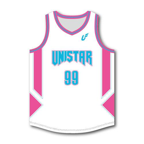 籃球衣 TW2021-034