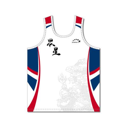 龍舟服TWD017-0073