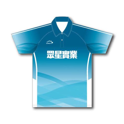 POLO衫TW2020-0055